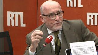 Affaire Maëlys : l'avocat de Nordahl Lelandais dénonce sur RTL