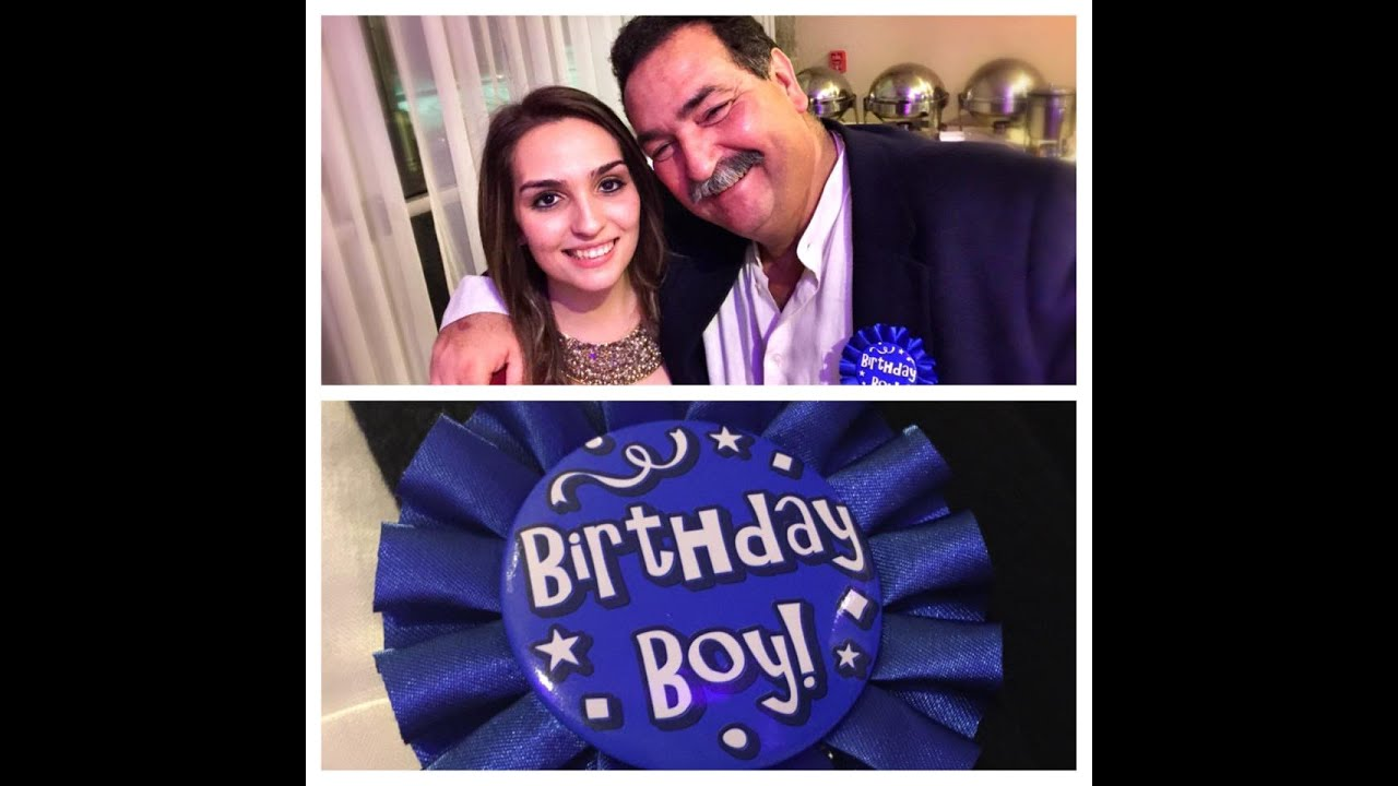 Siraj's 60th Surprise Birthday Party Weekend Bash