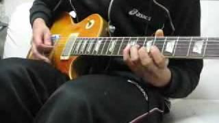 ニコニコより ギター.