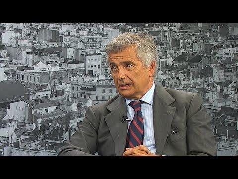 """J. A. Samaranch Salisachs:  """"El sistema antidopatge rus és una fallida"""""""