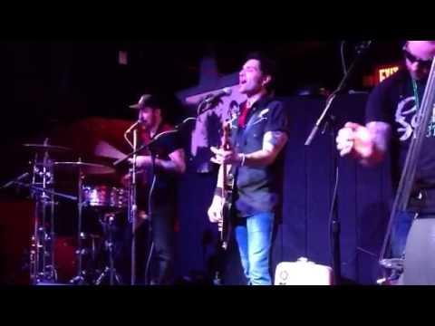 Eskimo Brothers - Blues City Cafe - Rock Me Mama