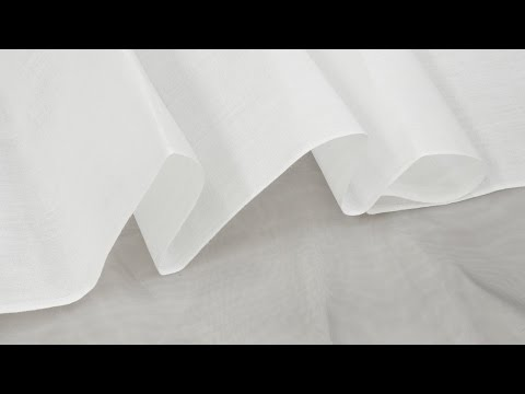 How to Use Sew-in Interfacing