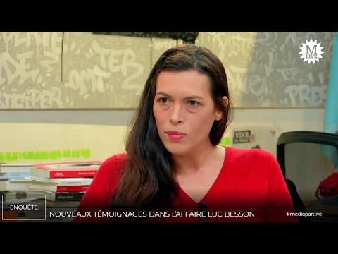 Affaire Besson : le témoignage de Karine Isambert