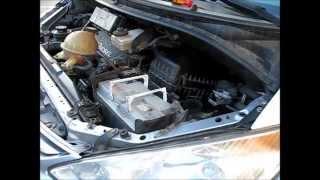 Toyota Previa 2.0 d4d чистка EGR, дроссельной заслонки и ДМРВ(, 2015-08-15T10:46:48.000Z)