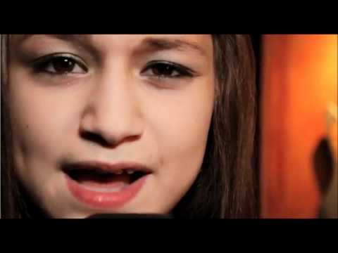 It Will Rain (Tiffany Alvord, Hannah Jones).wmv