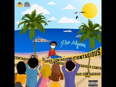 Pete Myers- Contagious (audio)