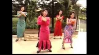 Manis Manja Group - Jodoh (Original Music Video & Clear Sound) Mp3