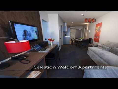 Celestion Waldorf Apartments