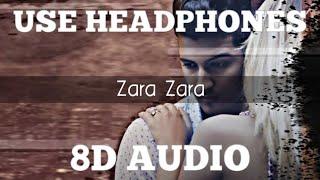 Zara Zara Behekta Hai [8D Audio] | RHTDM | HQ