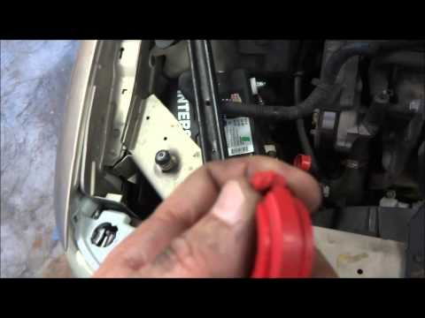 GM Battery Cable Installation Troubleshooting