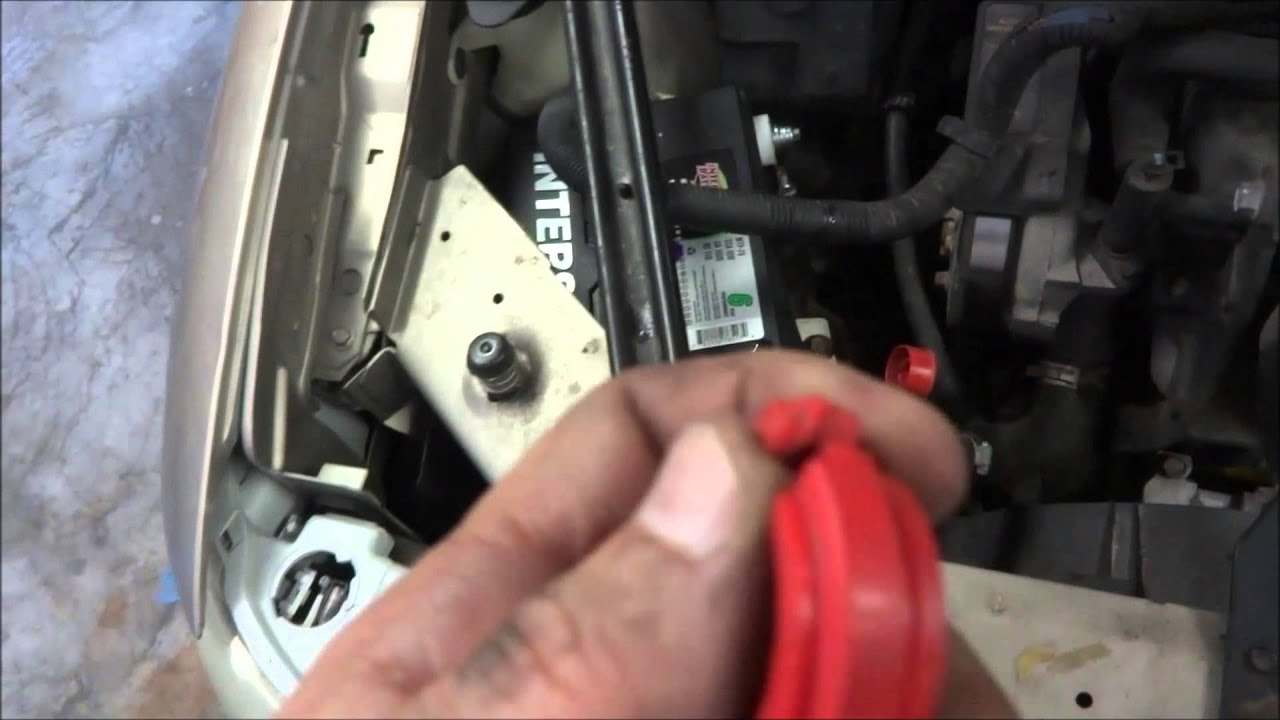 gm battery cable installation troubleshooting [ 1280 x 720 Pixel ]