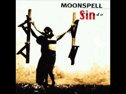 Moonspell - Sin / Pecado (FULL ALBUM) mp3