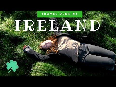 TRAVEL VLOG #4: IRELAND