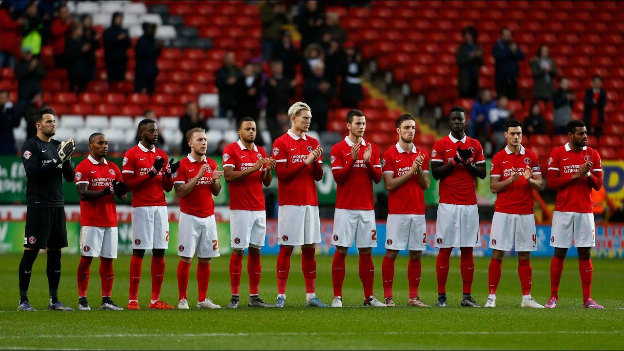 """Résultat de recherche d'images pour """"Charlton Athletic team"""""""