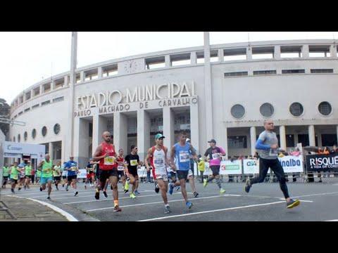 Meia Maratona Internacional de São Paulo 2020
