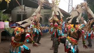 vuclip Topeng Ireng MANUSIA RIMBA