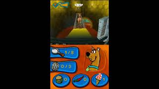 Scooby Doo! Who's Watching Who? DS (Part 5) ~ Sugarland (2/4)