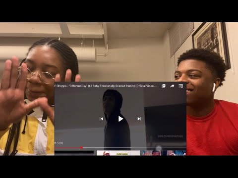 "NLE Choppa – ""Different Day"" ( Lil Baby Emotionally Scarred Remix) (Official Video) 