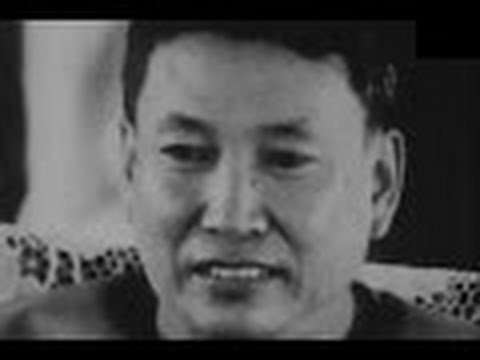 The Most Evil Men In History - Pol Pot