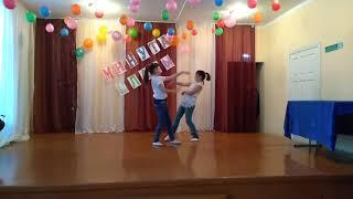 Лёгкий танец, не танцуй опан кидс