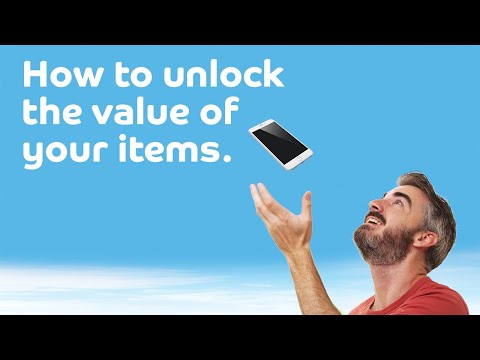 How To Unlock The Value Of Your Items | Cash Converters Australia