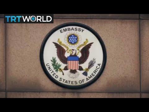 US-Turkey visa crisis