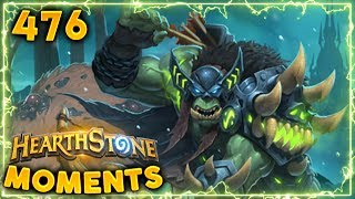 Maths And Dreams!! | Hearthstone Daily Moments Ep. 476