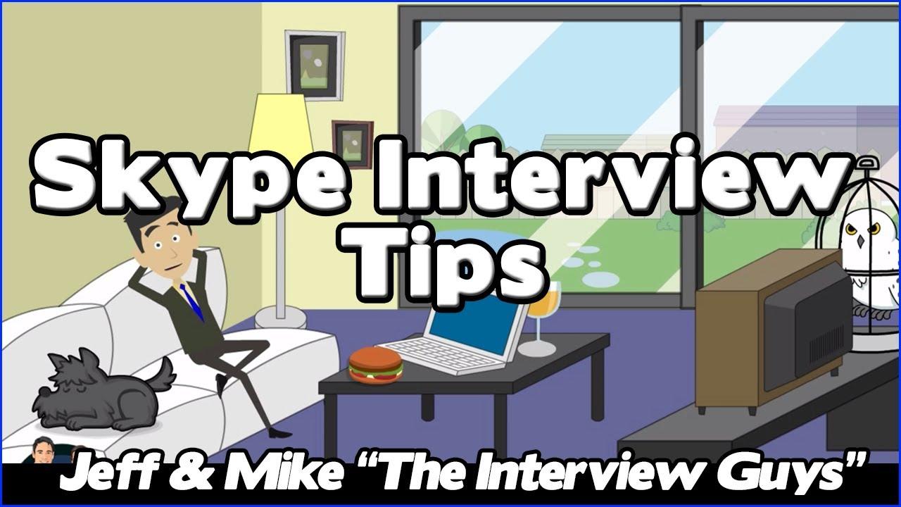top skype interview tips that will get you in the door top 5 skype interview tips that will get you in the door