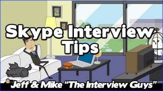 Top 5 Skype Interview Tips That Will Get You In The Door
