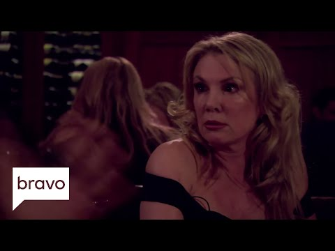 RHONY: Tinsley's Party Is Missing the Guest of Honor (Season 9, Episode 19) | Bravo from YouTube · Duration:  2 minutes 11 seconds