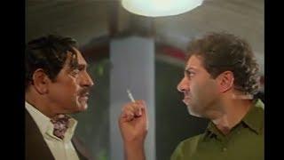 vuclip Madlipz, fanny video, 2017! Sunny Deol, Amrish Puri