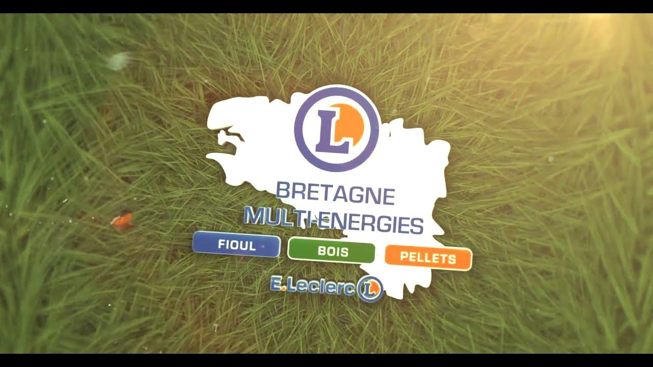 Bretagne Multi Energies Fioul Bois De Chauffage Pellets