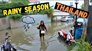 Thailand Rainy Season 2020 | The Heavens Have Opened