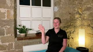 Meet Our Massage Therapist - Heather