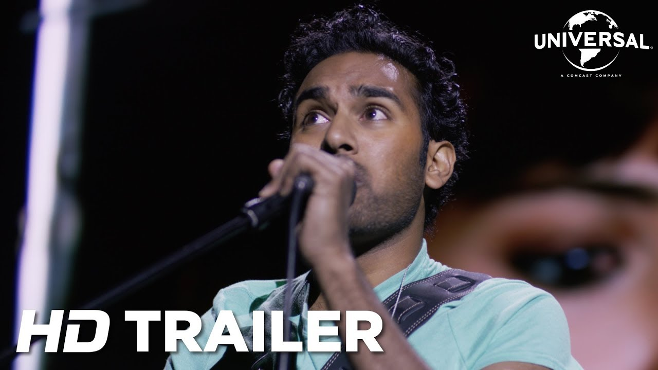 Yesterday - Trailer Internacional (Universal Pictures) HD