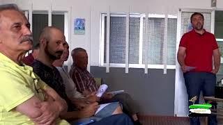 1ª Ponoencia    Obtencion Hibridos Mutados Luis Sánchez Río