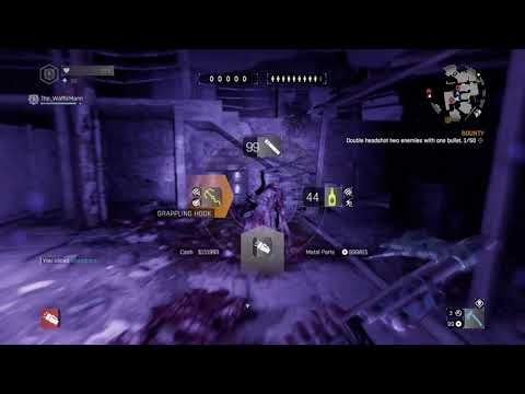 Dying Light: The Following – Enhanced Edition hunters are bad |