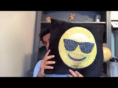 Sunday Live Giveaway Gift ,Emoji Pillow, Android to IPhone  , Future plans