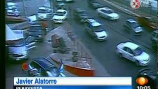 Javier Alatorre via telefonica en Primero Noticias