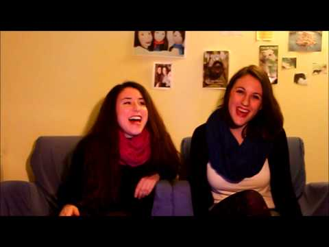 Back it Up -  Caro Emerald (Cover A Capella)