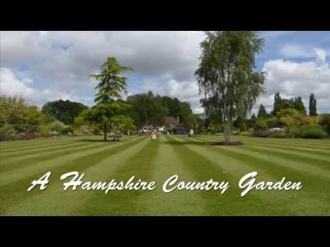 A Hampshire Country Garden 2014