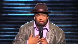Patrice Oneal- A man's love