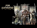 Last Minute Victory! | For Honor