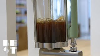 Meet the $15 Cup Of Coffee | Best Products