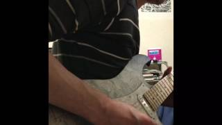 Mary's Blood / Angel's Ladder(solo  cover)
