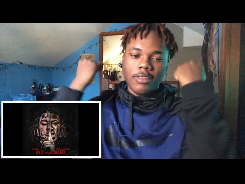 "Stitches Feat. NBA YoungBoy ""Out Of My Mind"" (WSHH - Official Audio) REACTION"