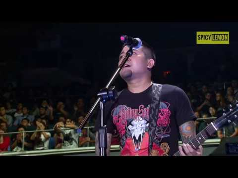 Kamikazee - Narda (Live at the Smart Araneta Colisseum - Dec 2015)