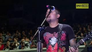 Kamikazee - Narda (Live at the Smart Araneta Colisseum - Dec 2015)