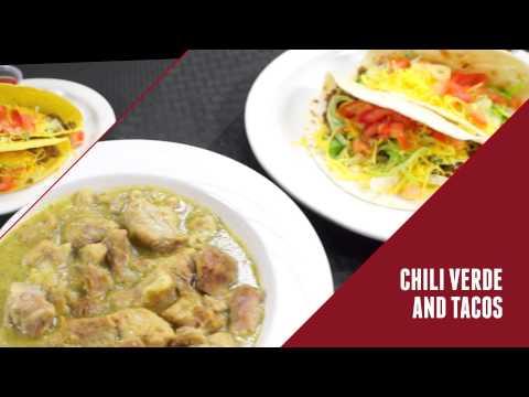 Example Food Promo #foodporn