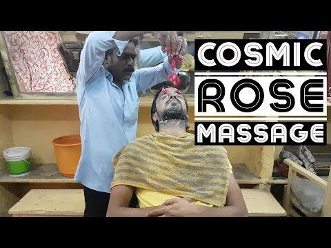 Cosmic massage by Baba Sen